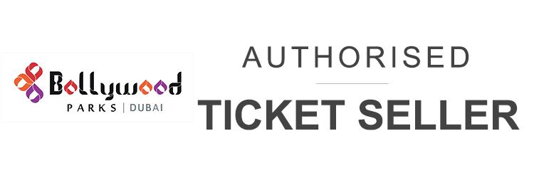 Bollywood Parks Dubai - Authorised Ticket Seller
