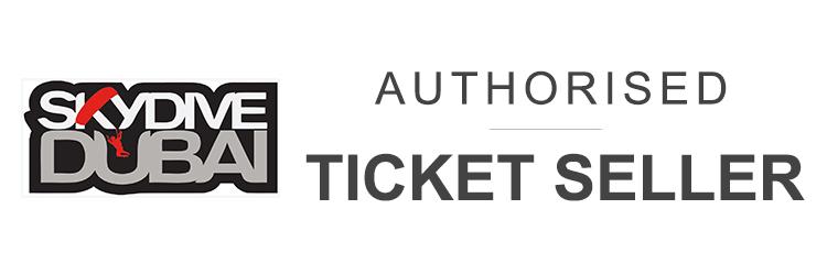 SkyDive Dubai - Tandem - Authorised Ticket Seller