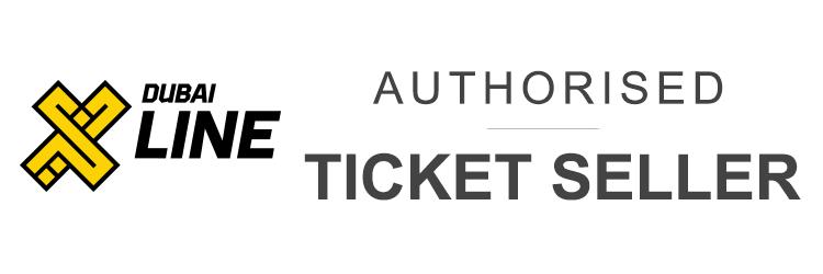 XLine Dubai Marina - Authorised Ticket Seller