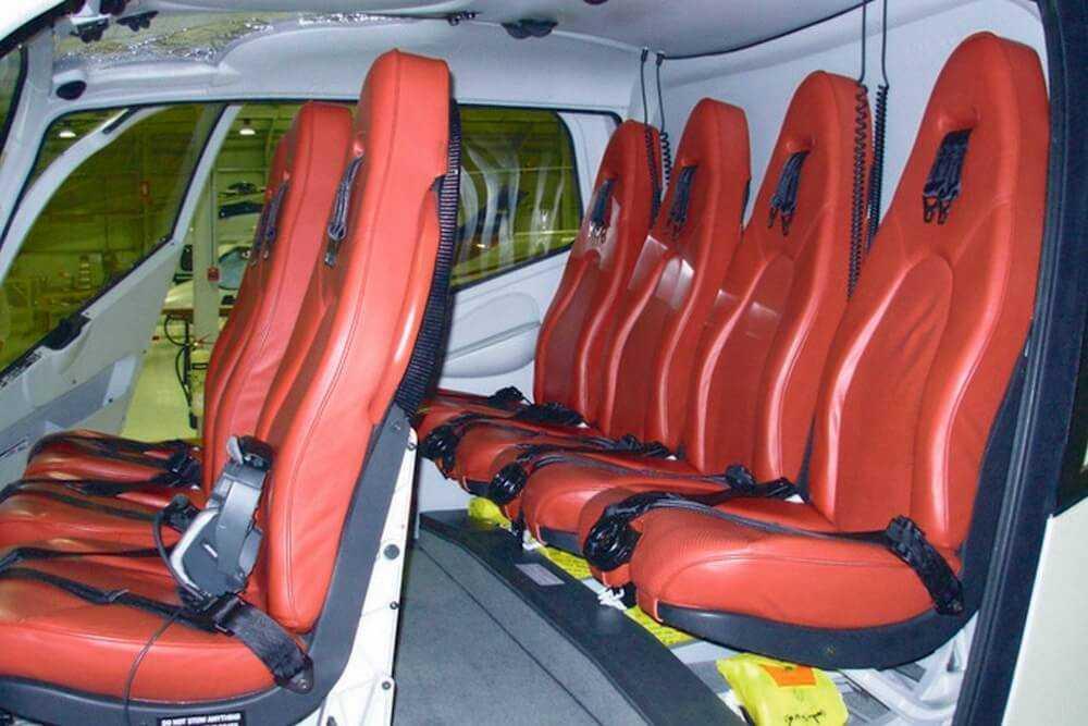 Fun Flight Helicopter Tour - 15 Mins