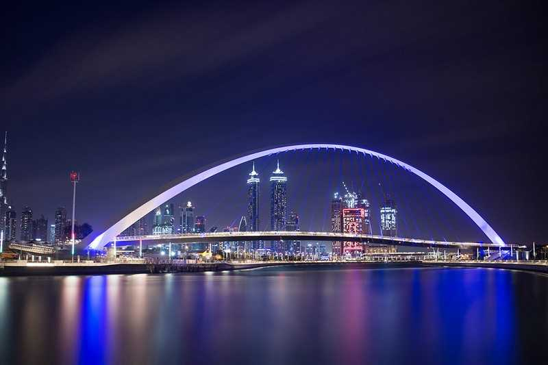 Luxury Cruise - Dubai Canal